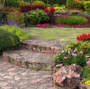 maçonnerie paysagère Ricol pépinière, Macon, entretien espaces verts
